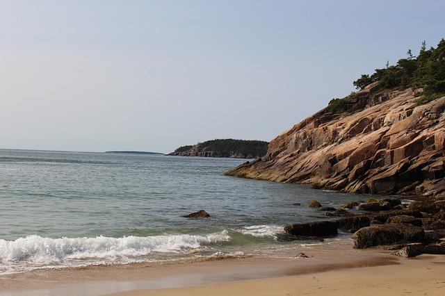 océan, mer, plage, camping, Siblu, village vacances, mobil-home